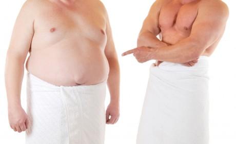 Мужская ревность ведет к избытку веса