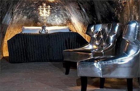 Отель Mining Suite, Швеция