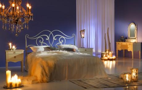 Первая брачная ночь - как в романе о любви