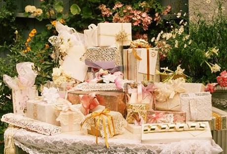 Поздравления на опаловую свадьбу