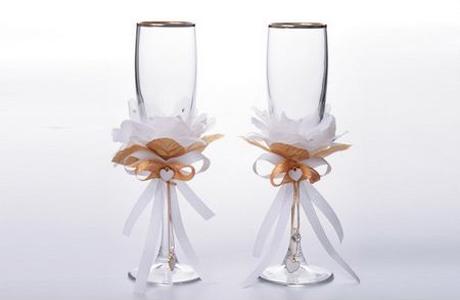 Поздравления на стеклянную свадьбу