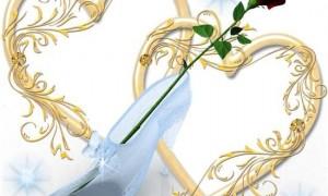 Пожелания на бархатную свадьбу