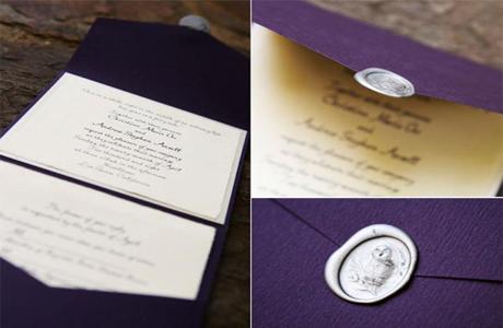 Приглашения на свадьбу в стиле Гарри Поттера