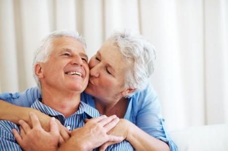 Прожить вместе 50 лет