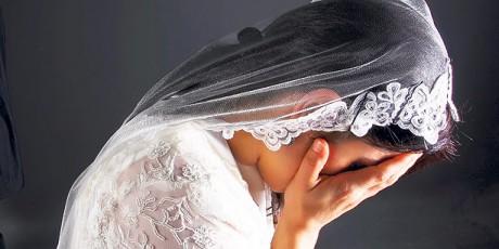 Ранние браки недолговечны