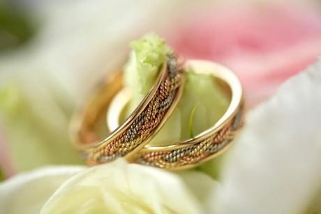 Ширина свадебного кольца