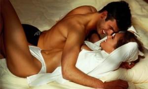 Секс в первый год брака