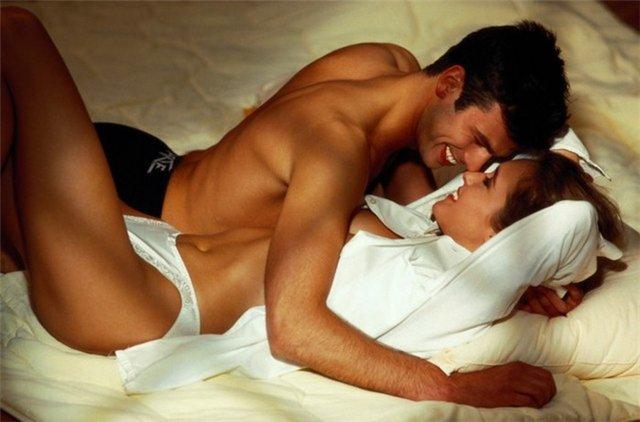 Секс в браке: как подготовиться к ...