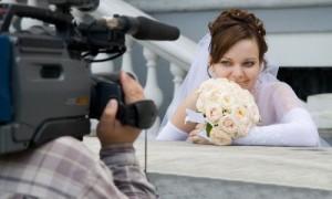 Сколько стоит свадебная видеосъемка в Киеве