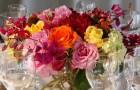 Сколько стоят услуги свадебного флориста