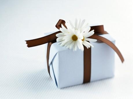 Стихи к подарку