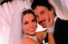Свадьба Бритни и Кевина