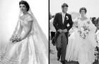 Свадьба Жаклин и Джона Кеннеди