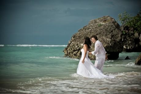Свадьба в путешествии
