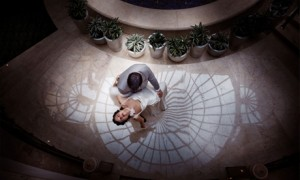 Свадьба в стиле арт-деко