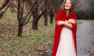 Свадебное платье октября