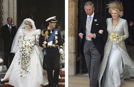 Свадебный костюм Принца Чарльза