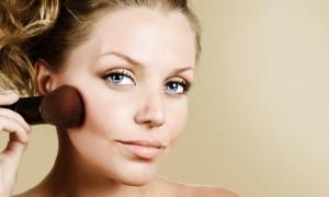 Свадебный макияж - в моде естественность