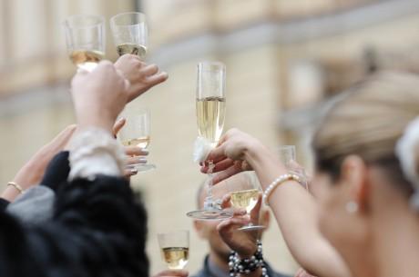 Свадебный тост за будущих детей