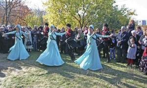Танцевальная традиция