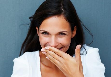 Как выровнять зубы перед свадьбой