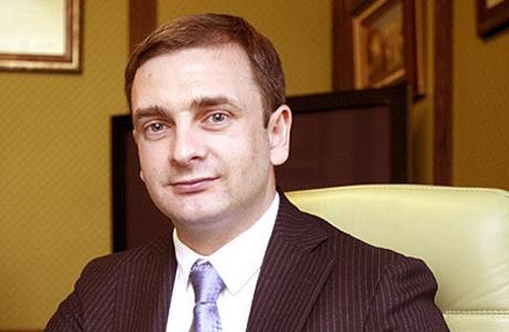 Валентин Гвоздий