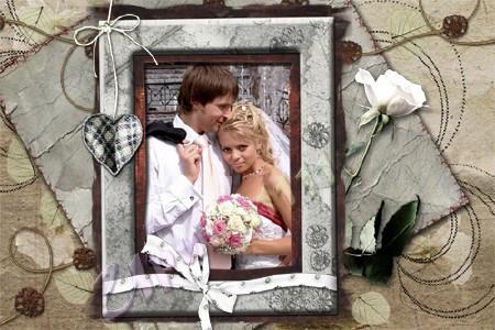Верите ли вы в свадебные условности?