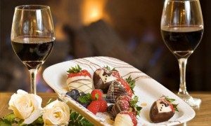 Вино - правильный напиток на свадьбу