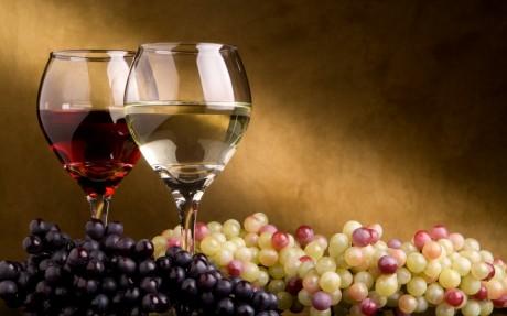 Свадебное вино