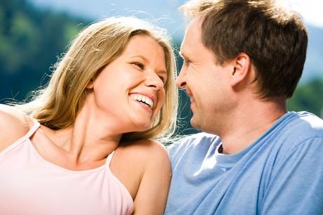 Внимательность мужа