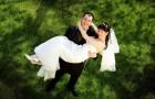 Вокруг света с невестой на руках