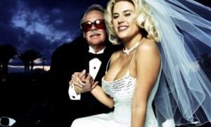 Возраст свадьбе не помеха