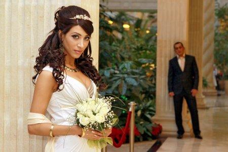 Свадебные условности и суеверия