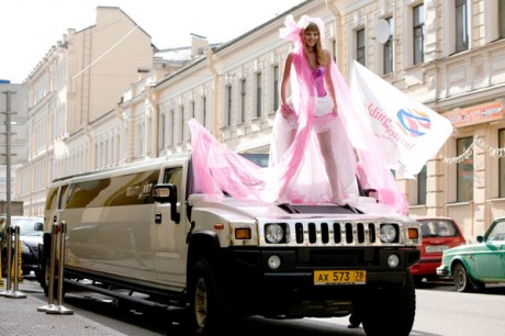 Wedding Festival в Санкт-Петербурге