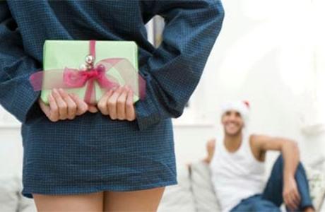 Подарок мужчине-романтику