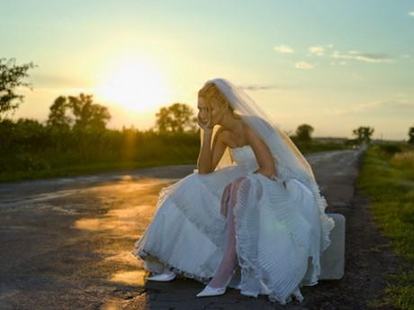 Фиктивный брак - не обожгись