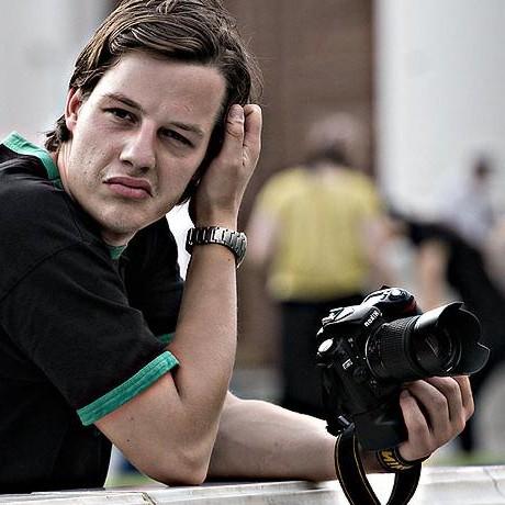 Фотограф на свадьбу в Киеве - какой он?