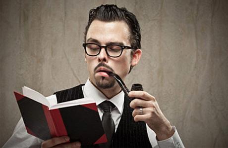 Где искать интеллигентного мужа?