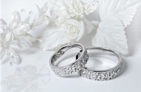 Годовщина свадьбы от 10 до 20 лет