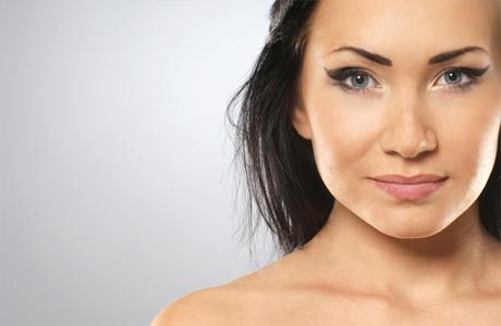 Как нарисовать макияж