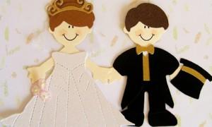 Льняная свадьба
