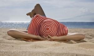 Медовый месяц у моря– что надеть