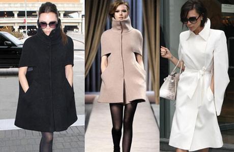 Мода от Виктории Бекхем