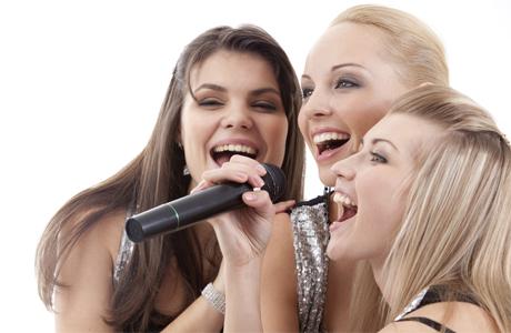 Музыкальное поздравление