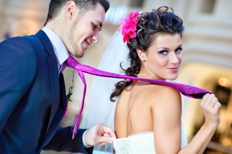 Оригинальные статусы про свадьбу