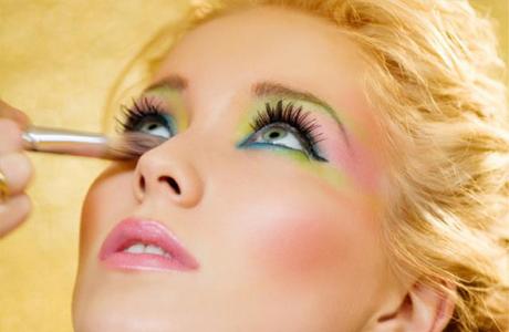 Секреты макияжа невесты