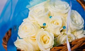 Поздравления на бирюзовую свадьбу