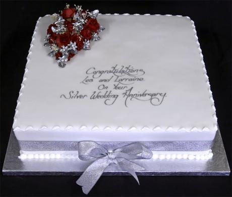 Душевные поздравления с серебряной свадьбой в прозе