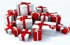 Праздничные подарочки
