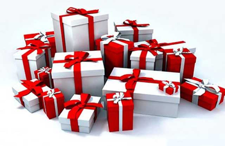 Подарки для гостей на свадьбу